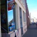 Laden in Georg-Schwarz-Straße 137 wiederbelebt | Der neue Dönerladen in der GSS 137  / Foto: Enrico Engelhardt