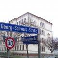 Stadt lädt Anwohner zum Forum ein  | In der Schule in der Uhlandstraße 28 findet das Forum Georg-Schwarz-Straße statt/Foto: E. Engelhardt