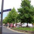 8. Mai - Bündnis demonstriert auf Lindenauer Markt  | Am Lindenauer Markt wird morgen gegen Neonazis demonstriert / Foto: Enrico Engelhardt