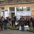 5. Georg-Schwarz-Straßenfest zeigt Magistrale in Feierlaune | Die
