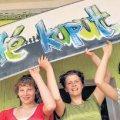 Reparieren statt entsorgen - Café Kaputt geht den anderen Weg  | Aus demoliert mach' ganz: Im Cafe Kaputt in der Merseburger Straße 102 geht das. / Andreas Döring