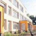 Diese Kindergärten werden in Leipzig gebaut | Auch die KITA An der Lehde in Leutzsch wird derzeit saniert / Foto: André Kempner