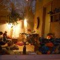 Donnerstags ist Kreativtag in der Georg-Schwarz-Straße | Bildrechte liegen beim Wollzirkel
