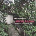 Fotograf Dietrich Oltmanns las zur Buchmesse bei gemeinsam grün e.V. | Vorgestellter Buchtitel ARCHE BAUEN