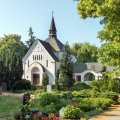 Tag des Friedhofs in Leutzsch am Sonnabend, den 6. Juni |