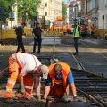 Instandsetzungen in Georg-Schwarz-Straße beendet |