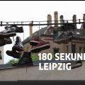 180sec Leipzig - Bilder aus der Magistrale und vom 6. Georg-Schwarz-Straßenfest | Screenshot des Kurzfilmes auf youtube