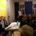Bürger_innensprechstunde des OBM  Burkhard Jung | Foto: SPD Ortsverband Altwest