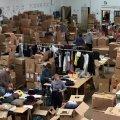 Sach- und Geldspenden für Geflüchtete und andere Bedüftige | Foto: Sachspendenzentrale Leipzig