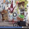 gemeinsam grün e.V. wünscht sich für den Saisonstart 2016 ein Transportrad |