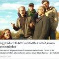 Spendensammlung für die freundliche Übernahme der Eisenwarenhandlung Gross in Lindenau |