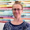 Neue Mitarbeit am Magistralenmanagement -Susanne Ruccius |