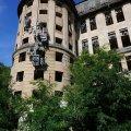 Wiederauferstehung der Ruine des Ehemaligen VEB Polygraph am S-Bahnhof Leutzsch  |