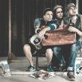 Revue im Theater der jungen Welt widmet sich dem Leipziger Westen | Foto: Sebastian Schimmel