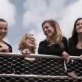 "A-capella Konzert von Frauengruppe ""Soncett"" | Soncett, Foto: Andreas Günther"