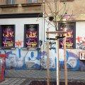 Allen ein schönes Fest | Weihnachten an der Georg-Schwarz-Straße/ Foto: S.Ruccius