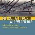 Lesung zu -Rassismus und rechter Gewalt in migrantischer Community- in der Kunterbunten 19 |
