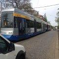 Linie 7- Schienenersatzverkehr ab Philip-Reis-Strasse ab Sonntag 14.Mai 2017 |