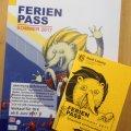 Sommerferienpass für Schüler erhältlich |